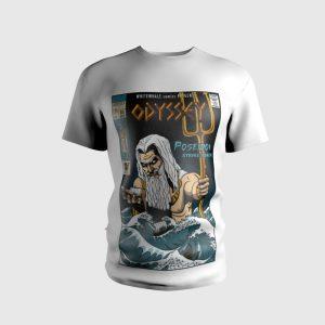 Poseidon/Hokusai