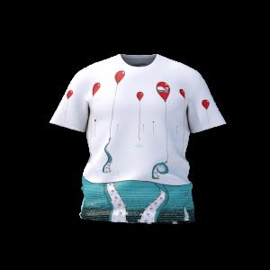 T-Shirt Kids Air