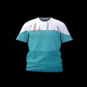 T-Shirt Kids Earth