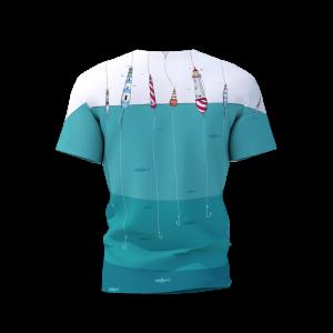T-Shirts Uomo Earth