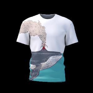 T-Shirts Uomo Fire