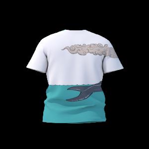T-Shirt Kids Fire