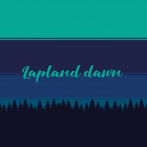 Lapland Dawn