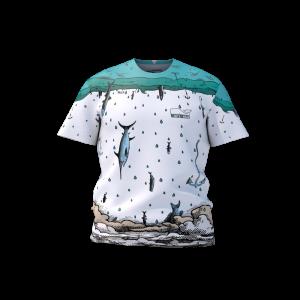 T-Shirt Kids Water