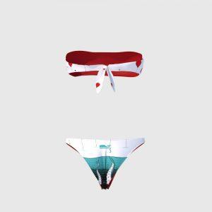 Bikini Fascia/Brasiliana Donna Air
