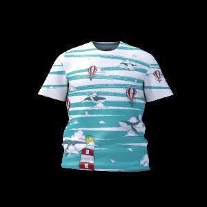 T-Shirt Kids Flyin'