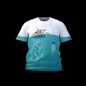T-Shirt Kids Home