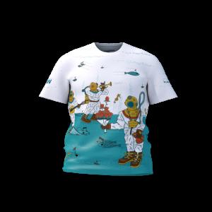 T-Shirt Kids Love