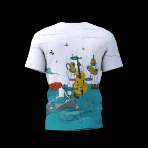 T-Shirts Uomo Love