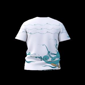T-Shirt Kids Travel